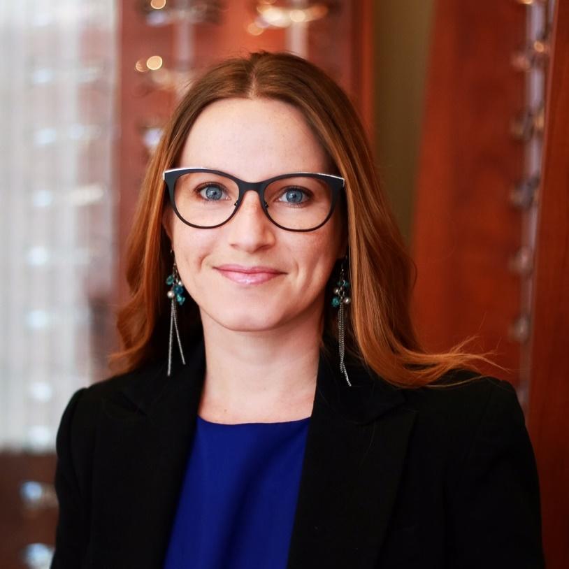 Sylvie Chrétien
